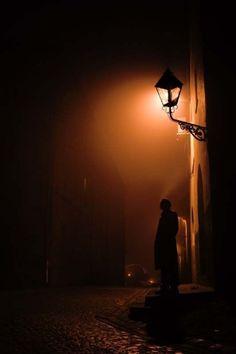 Foggy Night #photos, #bestofpinterest, #greatshots, https://facebook.com/apps/application.php?id=106186096099420