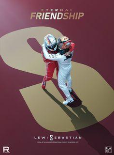 Ferrari Scuderia, F1 Drivers, Lewis Hamilton, New Poster, Cool Posters, One Team, Formula One, Aston Martin, Sport Cars