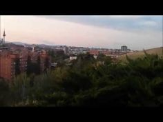Parque de las Tetas de Vallecas