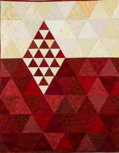 The Quilts of Sue Bouchard: A Journey of Color and Design - the exhibit will run from February 1 through April 27, 2017.