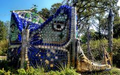 The Bottle House at Airlie Gardens in Wilmington, North Carolina - Google Search