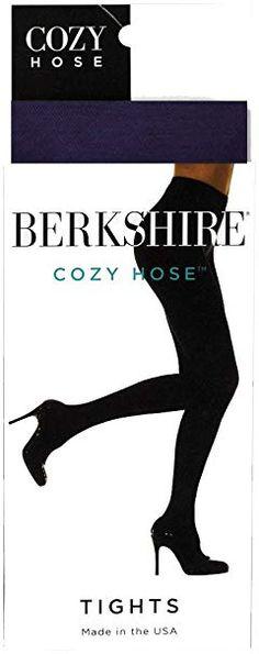 Berkshire Women's Cozy Tight with Fleece-Lined Leg Fashion Hub, Womens Fashion, Fleece Tights, Petite Leggings, Cozy, Legs, Clothes For Women, How To Make, Warm