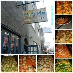 Tinsel & Tine (Philly Film & Food Blog): Philly Dining Spotlight: ME N MO MEATBALLS & MORE