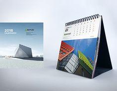 "Check out new work on my @Behance portfolio: ""Espazo - calendário 2018"" http://be.net/gallery/54900683/Espazo-calendario-2018"