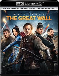 The Great Wall (4K Ultra HD + Blu-ray + Digital HD) Unive... https://www.amazon.com/dp/B06W2G6XTP/ref=cm_sw_r_pi_dp_x_v-z2ybA90RZRS