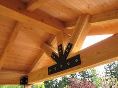 Love Post and Beam Architecture