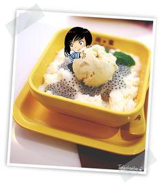 Guimi House | Le monde de Tokyobanhbao: Blog Mode gourmand38 rue de Turbigo 75003 PARIS (Métro Arts et Métiers)