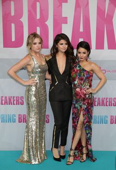 """SPRING BREAKERS"" Premiere in Berlin"