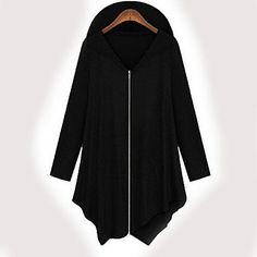 Women's Loose Leisure Slim Cardigan Outerwear – USD $ 25.89