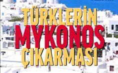 'Türklerin Mykonos Çıkarması' kapağı ile Dipnot Tablet'in 175. sayısı çıktı