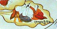 Principi di medicina tibetana. I tre umori: la bile