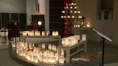 Boukje Canaan maakte deze Wereldlichtjesdag 8-12-13 videocompilatie.  http://www.afscheidsfotograaf.nl/uitvaart-filmen/