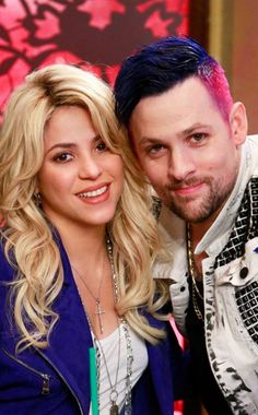 How excited are you to see Shakira team up with Good Charlotte's Joel Madden for Battles!? Can it be March 25 already? #TheVoice #TeamShakira