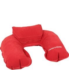 DOUBLE COMFORT PILLOW $14.00  For traveling abroad! Long plane ride