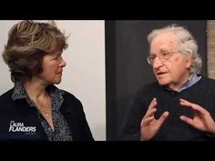 Noam Chomsky: Obama Is 'Running Biggest Terrorist Operation That Exists'