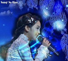 Song So-Hee