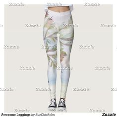 Awesome Leggings