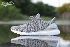 d7bac074518389 Dank Customs Makes the adidas Ultra Boost