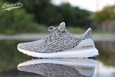 "Dank Customs Makes the adidas Ultra Boost ""Yeezy"" - EU Kicks: Sneaker Magazine"