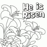 1000 images about Easter coloring