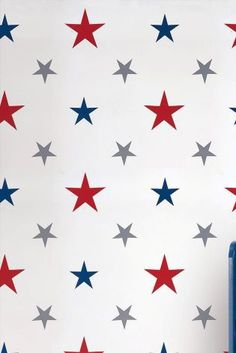 Buy Star Wallpaper from the Next UK online shop