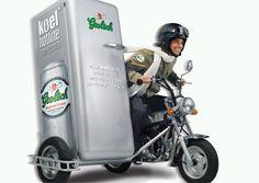 Beer Sidecar