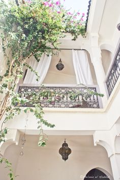 ....riad in Marrakech. #acasadava #dreamhome #moroccan #riad