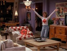 <b>In honor of the 20th anniversary of the show's premiere on Sept. 22, here's a look at everything Rachel wore in the series' first 24 episodes.</b>