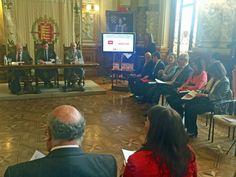 Reconocimiento a empresas de Castilla y León, socialmente responsables http://revcyl.com/www/index.php/economia/item/7634-reconocimiento-a-empresas