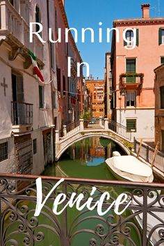 Venice is unique and magical, but it's also really really busy. But here's a story of a special time I had in Venice that might spur you to do something similar to really see the true Venice! #venice #italy #travel #italytravel #authentictravel #europetravel #dreamvacation #wanderyourway