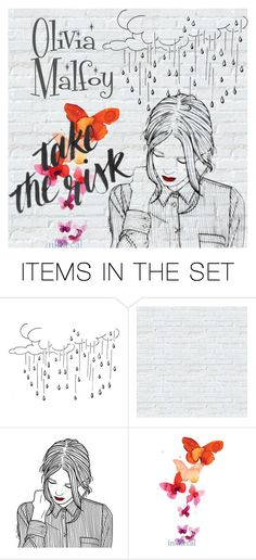 """Character Board: COT"" by pastel-akuma ❤ liked on Polyvore featuring art"