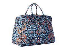 Vera Bradley Luggage Grand Traveler in Marrakesh