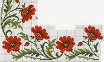 Мобильный LiveInternet Вышиваем цветы   Багиреныш - Дневник Багиреныш  