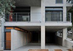 Galería - Edificio de apartamentos en la calle Deinokratous, Atenas / Giorgos Aggelis - 15