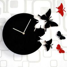 contemporary innovation design wall clocks modern contemporary design home decoration art shape wall clock