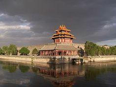 Pechino, #Cina