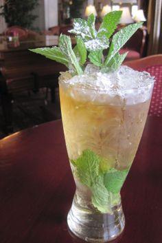 The Best Mint Julep Cocktails