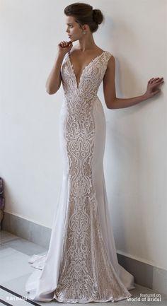 Verona Collection : Riki Dalal 2016 Wedding Dress