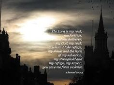 Image result for Promise #291: I will give you My power to destroy spiritual strongholds.