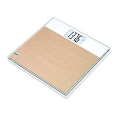 Beurer Light Wood Laminate Glass Scale (Misc.)