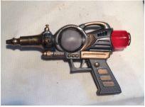 Generic Ray Gun.