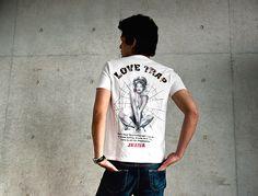 LOVE TRAP / ラブトラップ