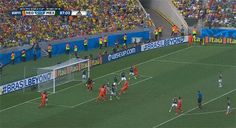 This Is How The Dutch Celebrated Netherlands' Game-Tying Goal Against Mexico