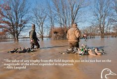 """""""#hunting #conservation #waterfowl"""""""