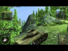 Ground War [Tanks] - Gameplay 2 - Ground War Tanks is a Free to Play Action Shooter FPS MMO Game with tanks and conflicts in armored warfare