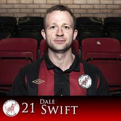 Dale Swift