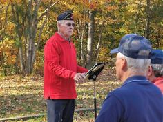 Virginia State Parks will offer free parking for everyone along with special programs in honor of Veterans Day, Nov. 11.