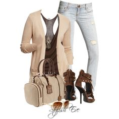 A fashion look from August 2014 featuring Old Navy cardigans, Majestic tops and Free People jeans. Browse and shop related looks.