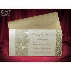 Düğün Davetiyesi Modelleri 5374  90 212 565 13 33