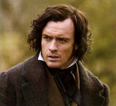 Toby Stephens, Edward Fairfax Rochester - Jane Eyre directed by Susanna White (TV Mini-Series, BBC, 2006) #charlottebronte